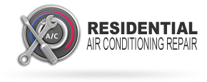 Residentail Air Conditioning Repair