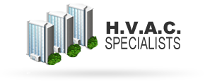 Commercial Air Conditioning & Heating Friendswood, Texas