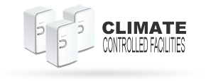 Climate Controlled Storage Facilities Friendswood Texas