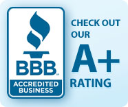 BBB-A+-Rating Leave Review For Texas Master Plumber
