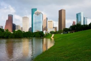 Houston Bayou City Humidity